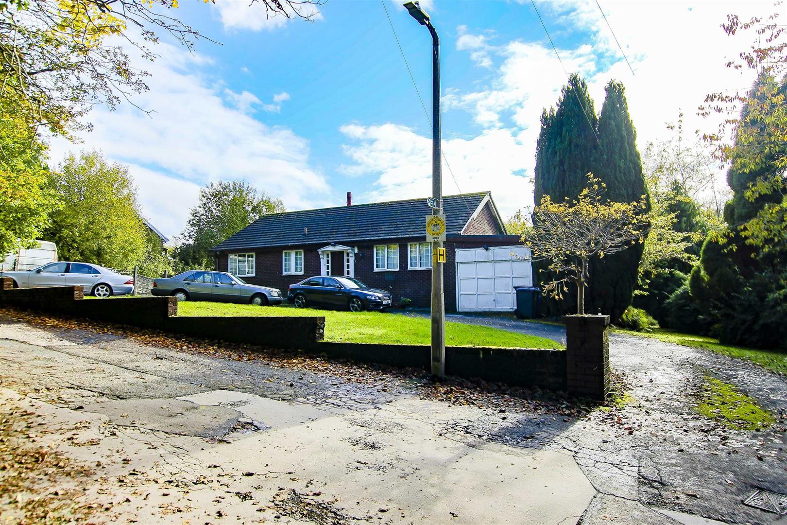 5 Bedroom Building Plot Land For Sale - Image 13